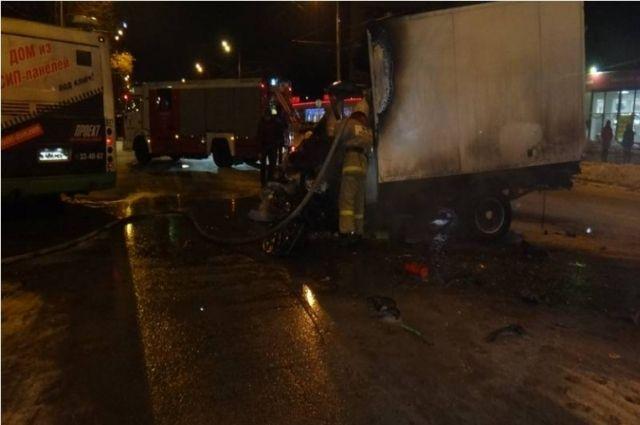 ВЯрославле в«тройном» ДТП пострадали 5 человек
