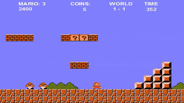 Super Mario доступна для регистрации вGoogle Play