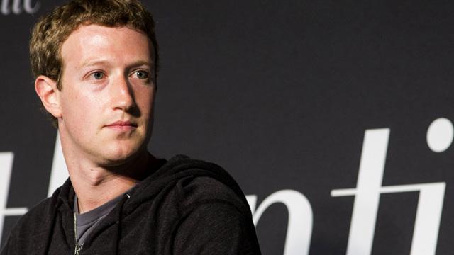 Специалисты предполагают, что Марк Цукерберг желает стать политиком