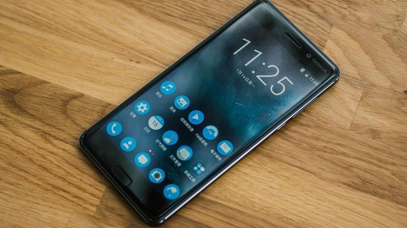 Анонс нокиа 6 (2018)— мощнейший смартфон с ошеломляющим дизайном