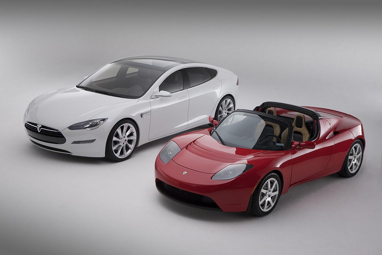 Tesla несмогла выполнить план попоставкам авто на минувший 2016-й год