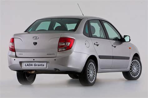 СМИ составили рейтинг из10 самых недорогих авто на российском рынке