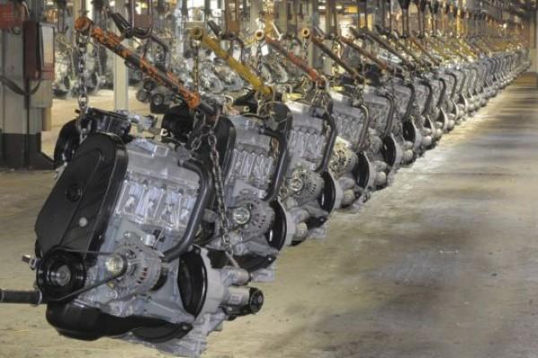 Шевроле Niva получит новый современный мотор