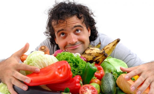 Вегетарианство губительным образом влияет намозг человека— Ученые