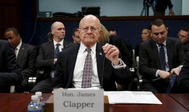 Начальник разведки США обвинил КНР вкибершпионаже