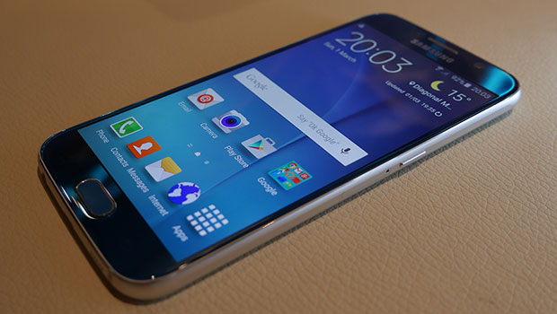 Известна дата выхода Android-смартфона Самсунг Galaxy S8