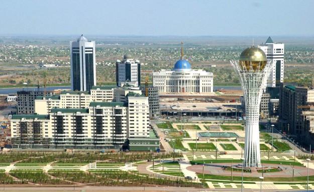 Казахстан вошел всписок рекомендуемых для посещения стран в этом 2017-ом