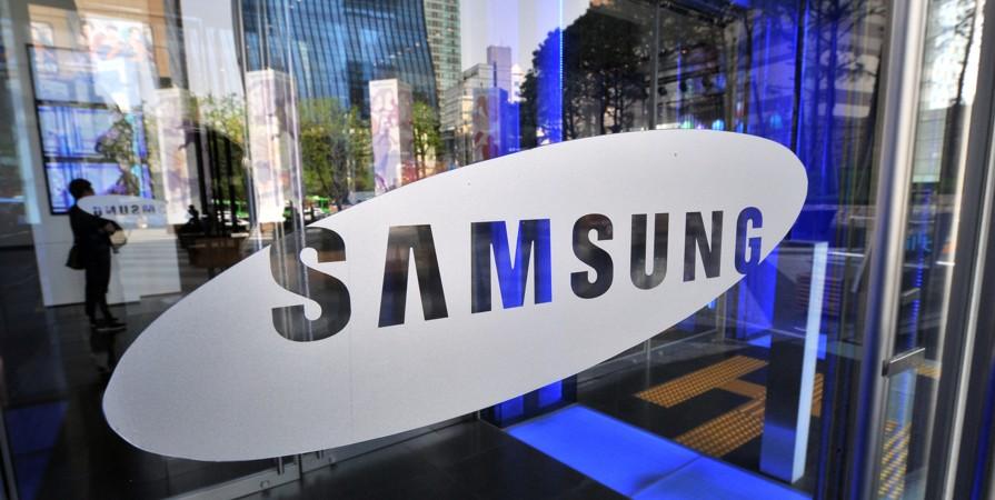 Самсунг вдальнейшем выпустит смартфон счувствительным экраном