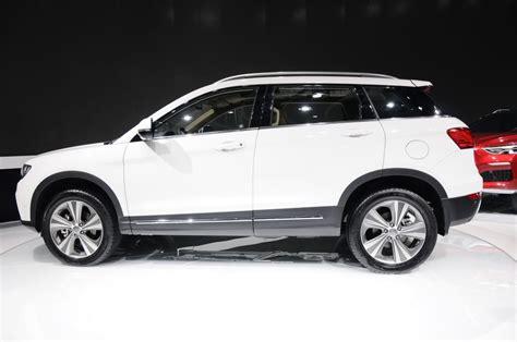 Новый Haval H6 Coupe готов кстарту продаж