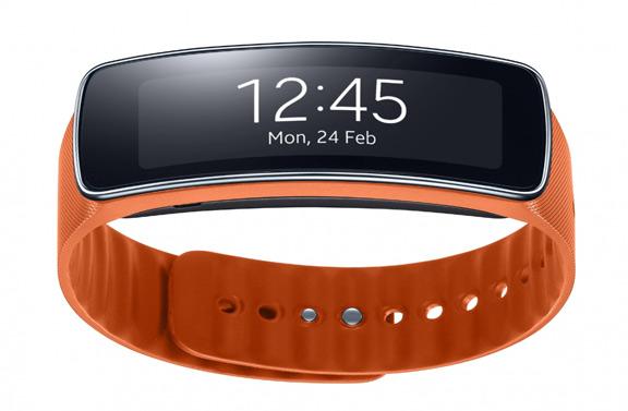 Умные часы Самсунг Group впервый раз получили поддержку Apple iPhone