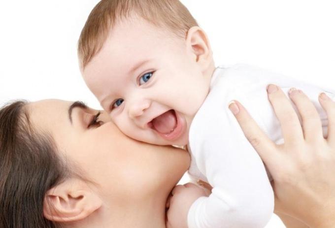 Американские ученые доказали, что рождение ребенка может свести женщину сума