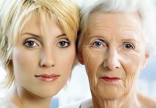 Стало известно, что человек начинает стареть после 39 лет