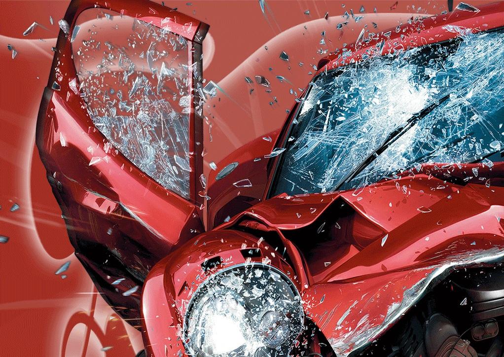 ВБоханском районе лоб влоб столкнулись две Тойоты
