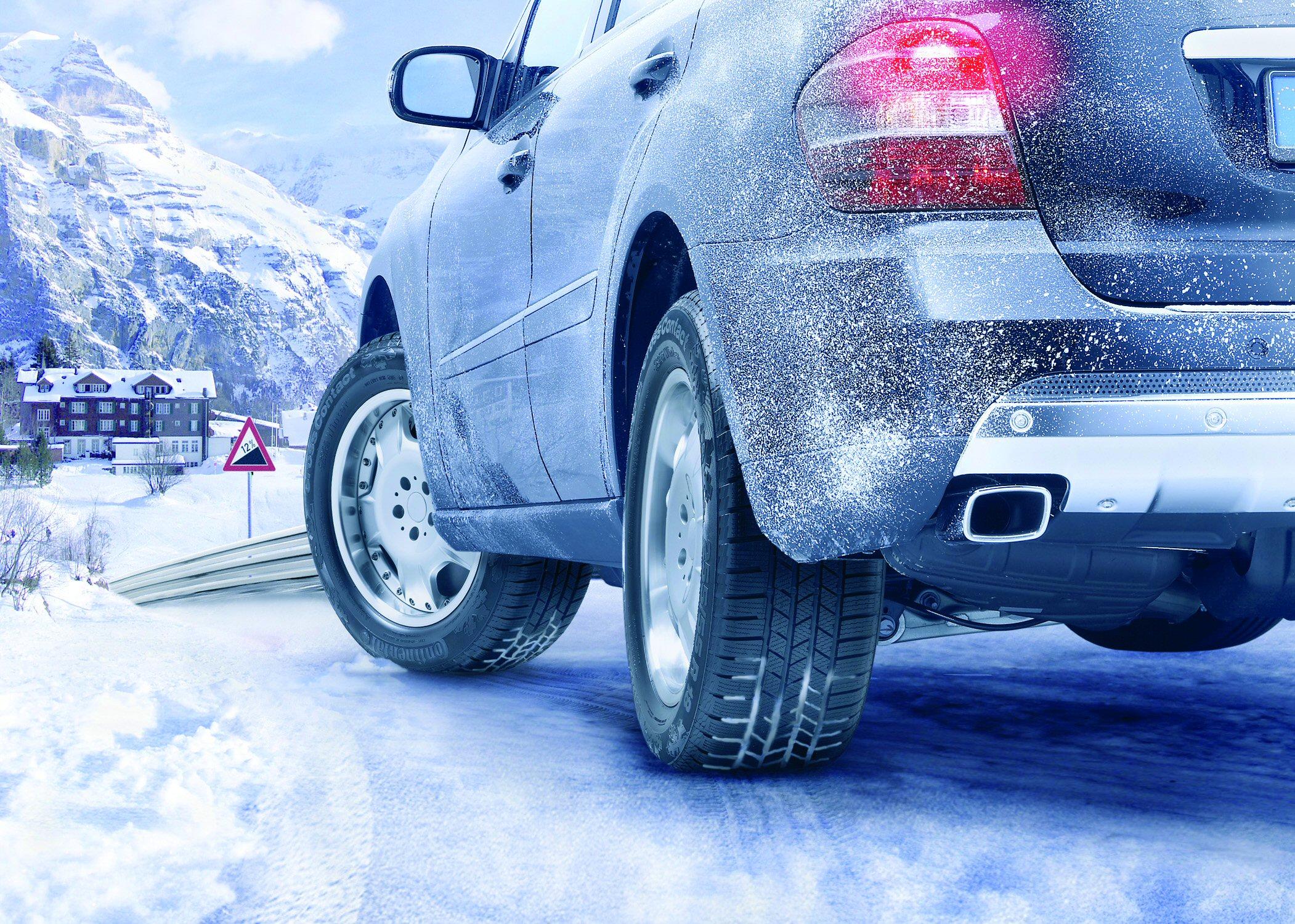 Автоэксперт: Разогрев машины в зимний период приводит кизносу мотора