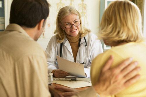 Ученые: лечение бесплодия оказывает негативное воздействие  напсихику