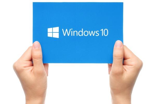 ВMicrosoft представили превью-версию Windows 10