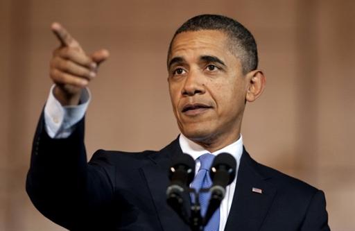 Барак Обама обнародовал вторую научную статью