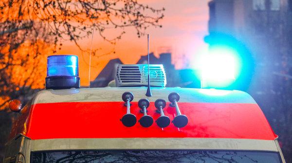 Наулице Розы Люксембург вИркутске иностранная машина  сбила пешехода