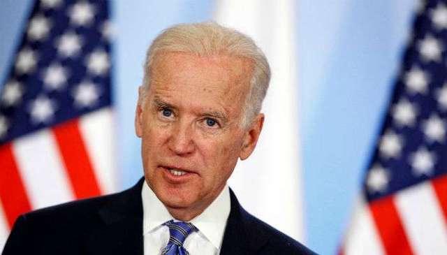 Вице-президент США Джозеф Байден невидит смысл вприменении первыми ядерного оружия