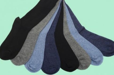 Правду оглюкозе вкрови скажут носки
