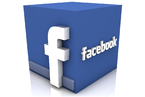 Социальная сеть Facebook  объявил озапуске «Журналистского проекта»