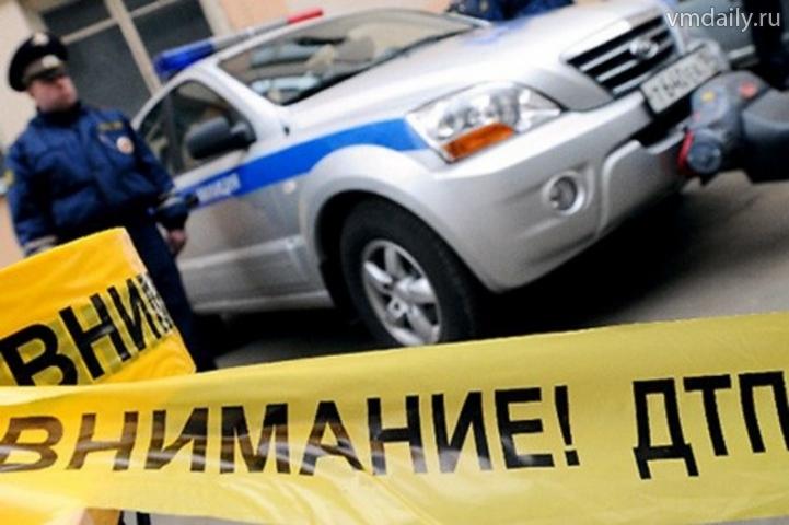 ВАстрахани шофёр легковушки спровоцировал серьезное ДТП
