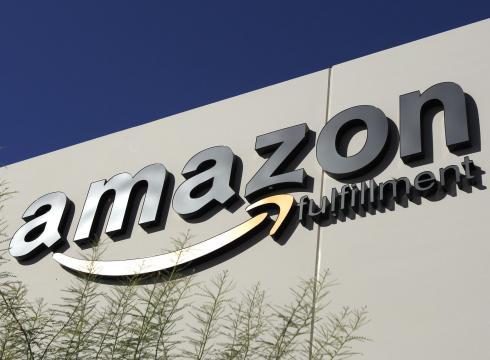 Amazon хочет сделать неменее 100 тыс. рабочих мест за1,5 года