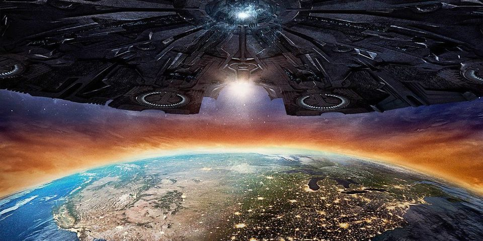 Угроза изкосмоса: уфологи утверждают овторжении инопланетян наЗемлю 14января