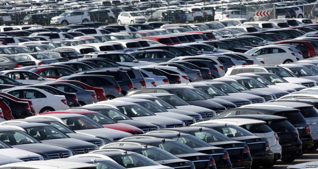 Специалисты АЕБ назвали самые известные в Российской Федерации автомобили