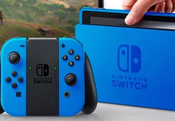 Nintendo всамом начале марта выпустит вмассы приставку Switch