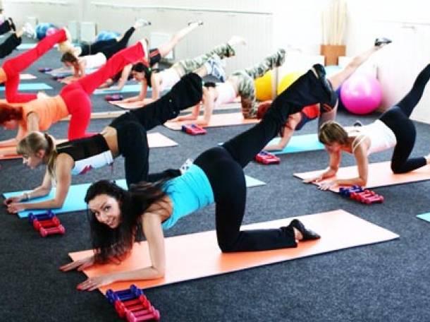 Чтобы быть здоровым, необходимо посещать спортзал только повыходным