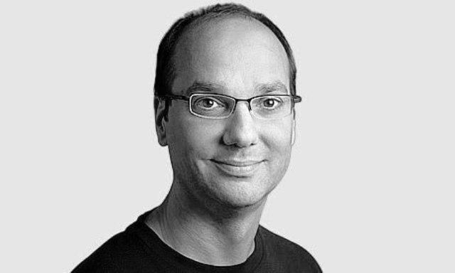 Создатель андроид готовит безрамочный смартфон