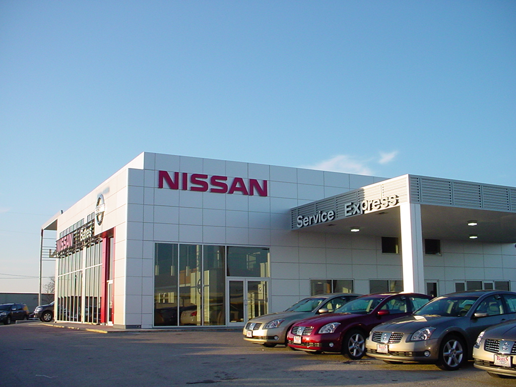 Ниссан разработал новые кредитные предложения наавтомобили вначале года