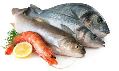 Граждане Европы стали чаще употреблять рыбу— Исследование