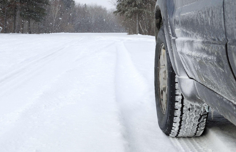 Составлен рейтинг самых распространенных трудностей савтомобилем зимой