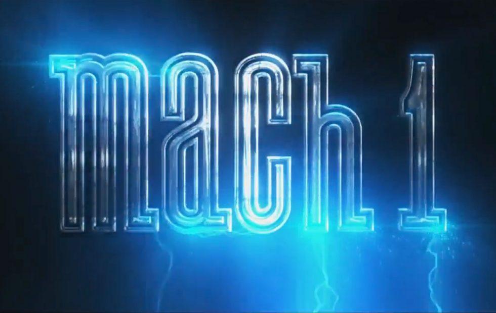 Форд до 2020г. представит свой первый электрический кроссовер Ford Mach 1