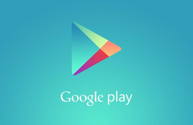 Play Store растет скорее магазина Apple