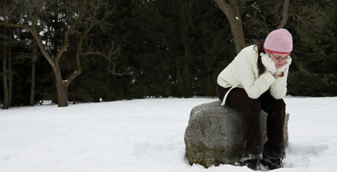 Ученые поведали, как сражаться сзимней депрессией