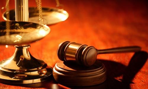 ВДаниловском районе селянин осужден на12,5 лет задвойное убийство