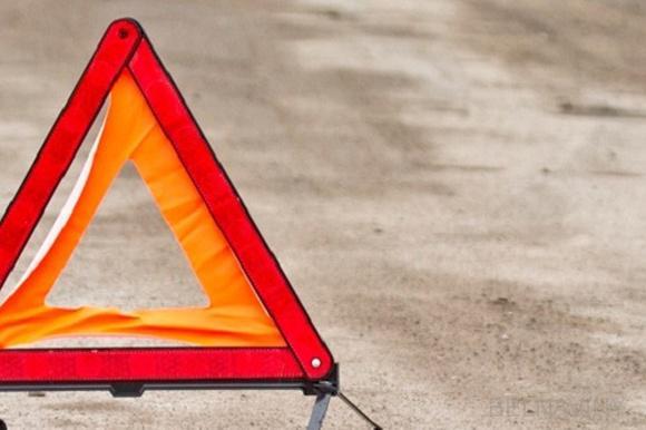 ВПетровском районе вДТП погибла 36-летняя женщина-водитель