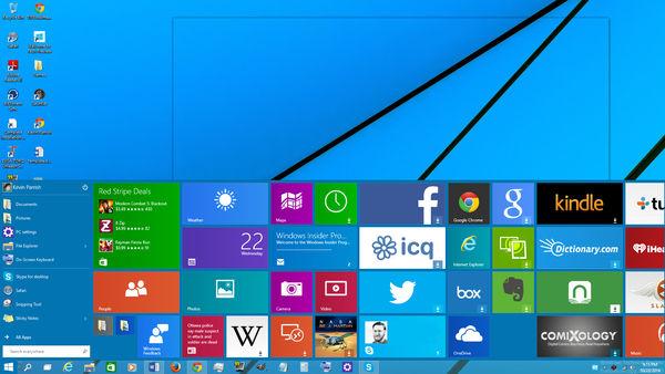 Microsoft планирует снизить цену бюджетных ноутбуков