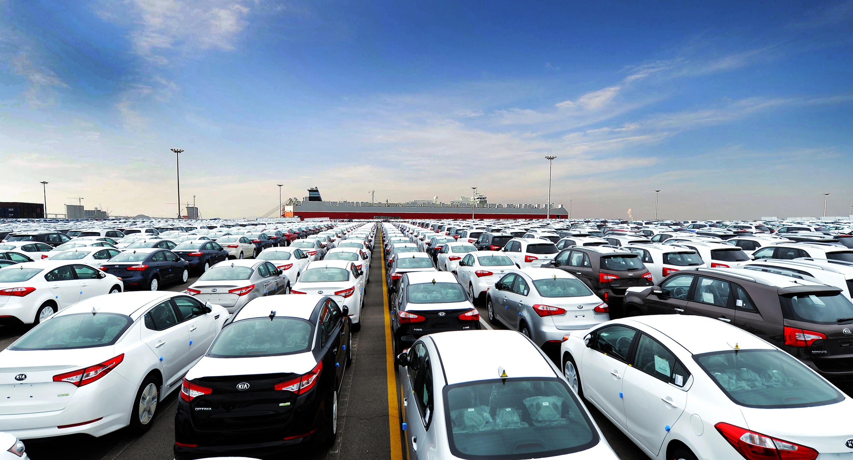Минпромторг предлагает субсидировать продажи русских авто заграницей