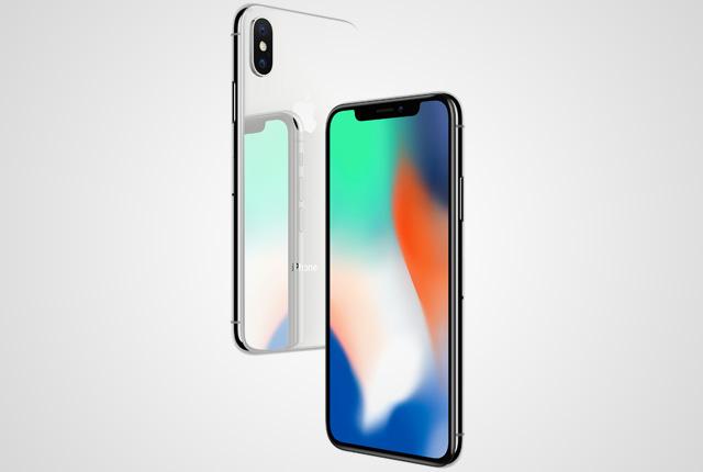 Apple увеличила свои продажи с помощью iPhone X