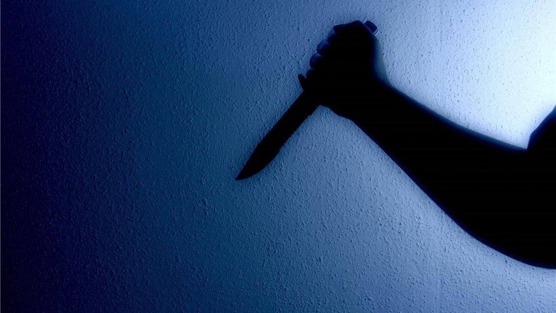 20-летняя нижегородка зарезала мужа вбытовой ссоре