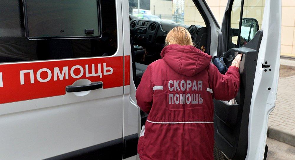 Три пассажирки пострадали вДТП савтобусами напроспекте Стачек