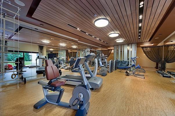 Ученные рассказали почему спортзал не всегда эффективен при похудении