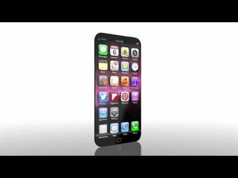 IPhone 8 может получить обернутый вокруг корпуса экран — специалисты