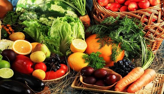 Ученые рассказали почему дети не любят овощи и фрукты