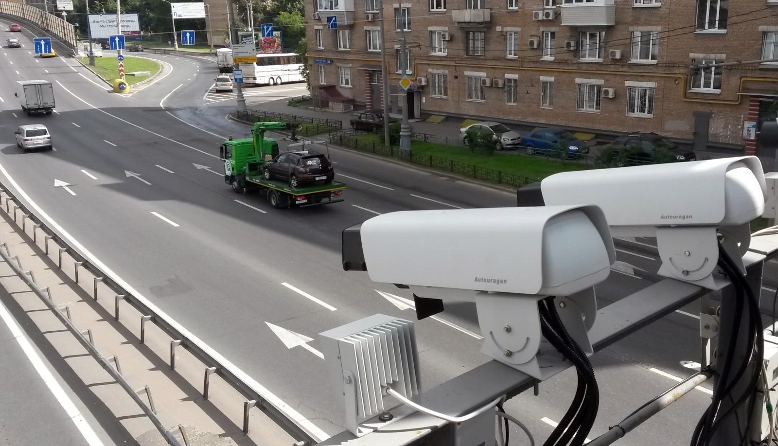 ВТольятти в этом году на трассах будет работать 120 приборов видеофиксации