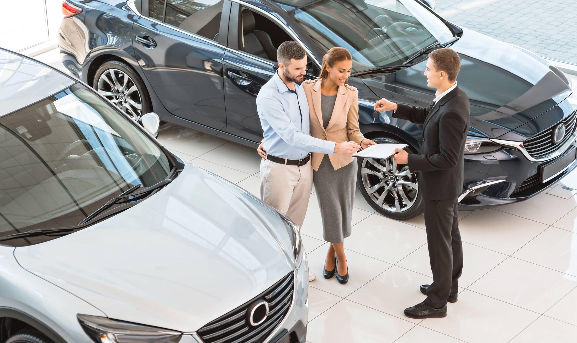 Стало известно, как получить скидку при закупке авто